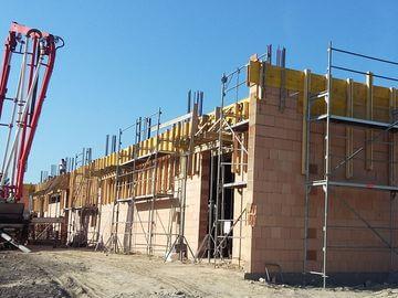 Épület-kivitelezés, felújítás, rekonstrukció