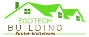 Ecotech Building - Épület-kivitelezés