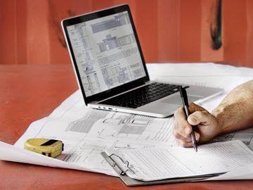 Mérnöki munkák, építésvezetés, műszaki ellenőrzés